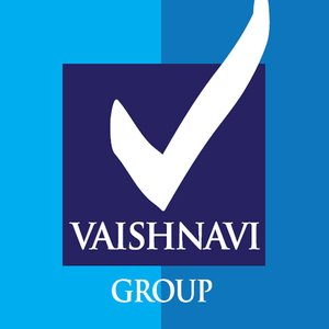Vaishnavi Group Logo