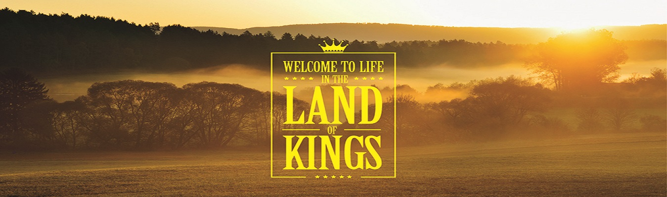 land of kings
