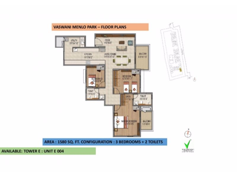 vaswani-menlo-park-3-bhk-1580-sq-ft