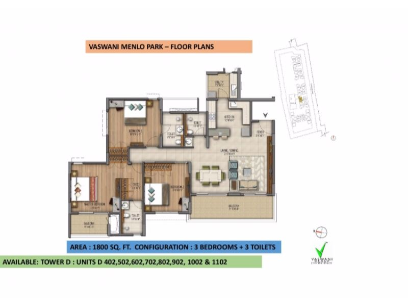 vaswani-menlo-park-3-bhk-1800-sq-ft