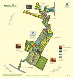 Brigade Orchards Master Plan