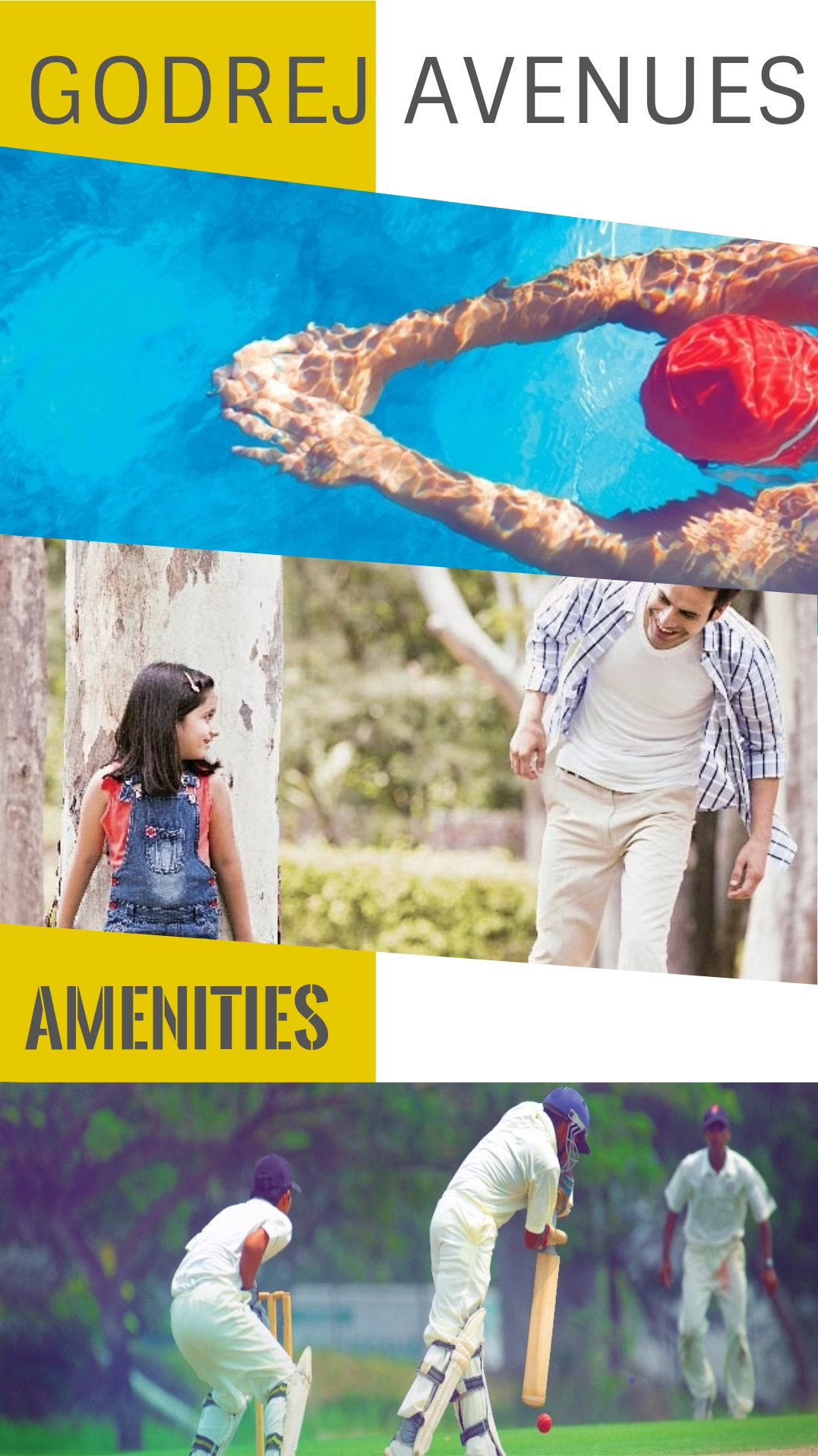 Godrej Avenues | Residential Property in Bangalore