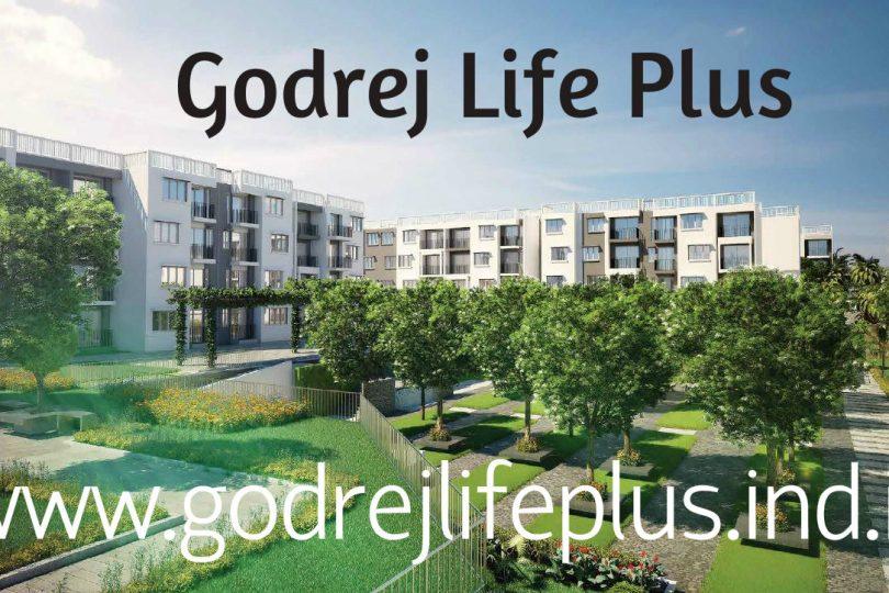 Godrej Life Plus
