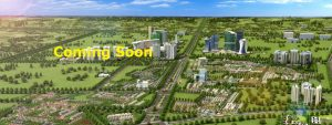 Prestige Jindal City Master Plan