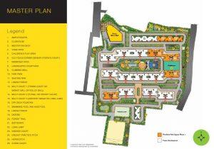 Provident Park Square Master Plan