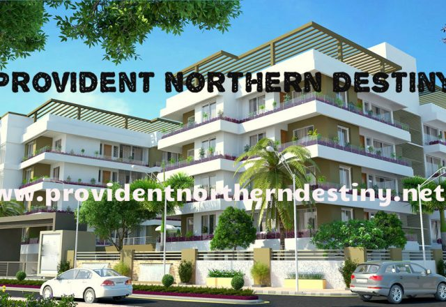 Provident Northern Destiny