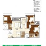 3BHK Type9A