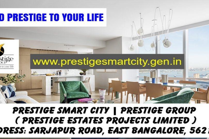 Prestige Smart City-0
