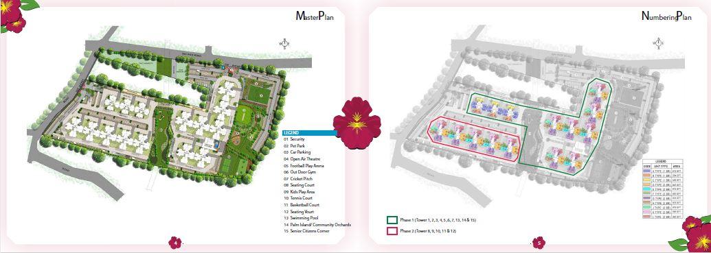 prestige-primrose-hills-master-plan