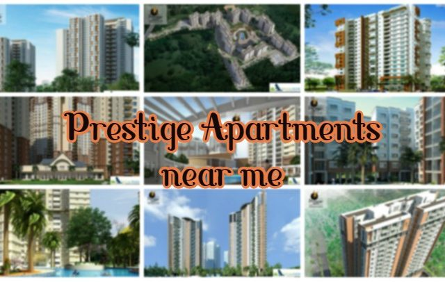 prestige apartments near me