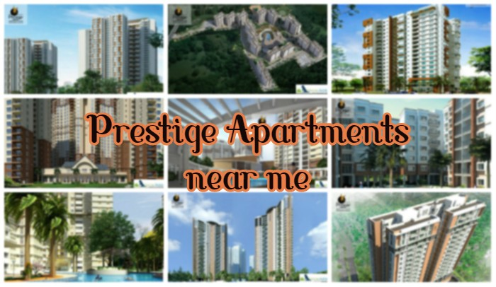 prestige apartments near me